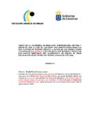 Subvención Directa Gastos Campeonatos de España escolares