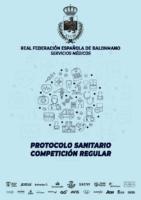 Protocolo competición regular
